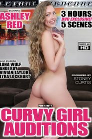 Curvy Girl Auditions