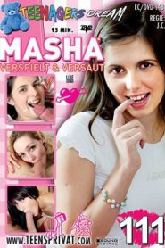 Teenagers Dream # 111 – Masha Verspielt & Versaut