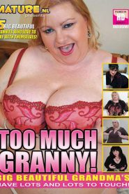 Too Much Granny