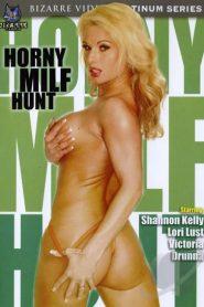 Horny Milf Hunt