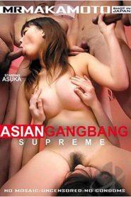 Asian Gangbang Supreme