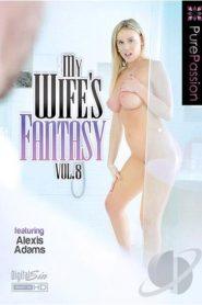 My Wifes Fantasy # 8
