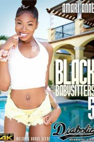 Black Babysitters # 5