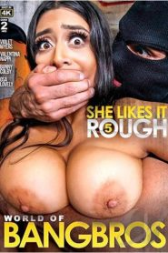 She Likes Rough # 5