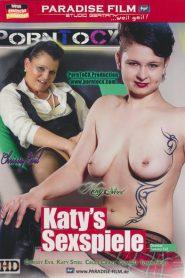 Katy's Sexspiele
