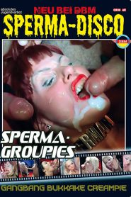 Sperma Disco Sperma Groupies