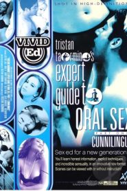 Tristan Taormino's Expert Guide To Oral Sex: Cunnilingus