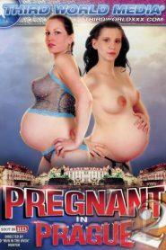Pregnant In Prague # 2
