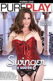 Swinger Sex Soiree