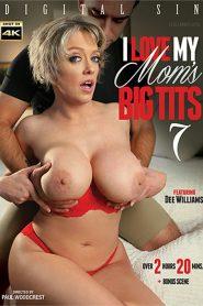 I Love My Moms Big Tits # 7