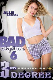 Bad Babysitters #  6