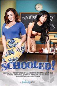 Schooled!