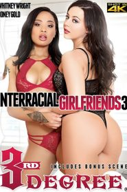 Interracial Girlfriends 3