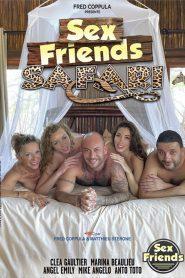 Sex Friends Safari Vol. 1