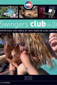 Swingers' Club Vol. 24