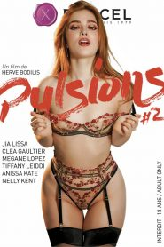 Pulsions #2