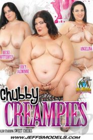 Chubby Creampies