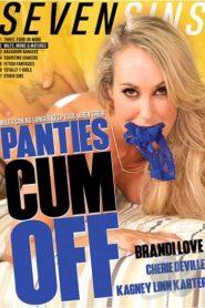 Panties Cum Off