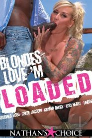 Blondes Love 'M Loaded