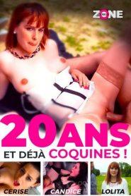 20 Ans Et Deja Coquines