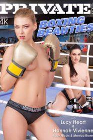 Boxing Beauties