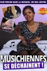 Les Musichiennes se Dechant
