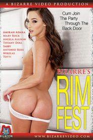 Bizarre's Rim Fest