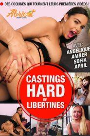 Casting hard de libertines