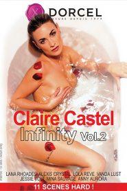 Claire Castel Infinity Vol. 2