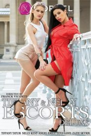 Tiffany & Nelly Escorts Deluxe
