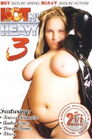 Hot N Heavy # 3