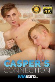 Casper's Connection