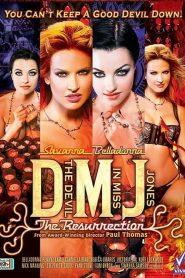 DMJ The Ressurrection