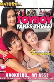 Toyboy Takes Three