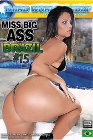 Miss Big Ass Brazil # 15