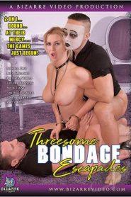 Threesome Bondage Escapades
