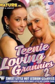 Teenie Loving Grannies # 2