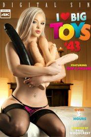 I Love Big Toys #43
