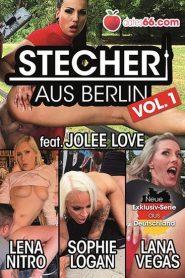 Stecher Aus Berlin Spezial # 3