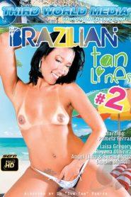 Brazilian Tan Lines # 2