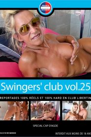 Swingers' Club Vol. 25
