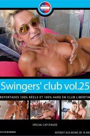 Swingers' Club Vol. 25