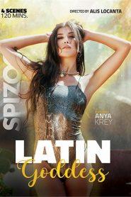 Latin Goddess