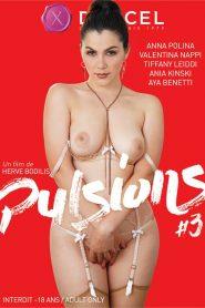 Pulsions #3