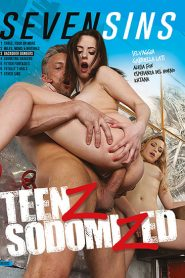 Teenz Sodomized