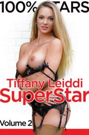 Tiffany Leiddi: Superstar #2