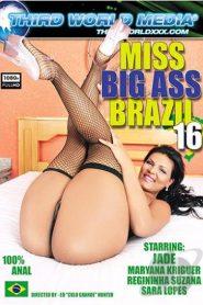 Miss Big Ass Brazil # 16