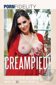 Creampied!