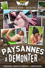 Paysannes a demonter
