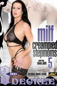 Milf Creampied Stepmoms # 5
